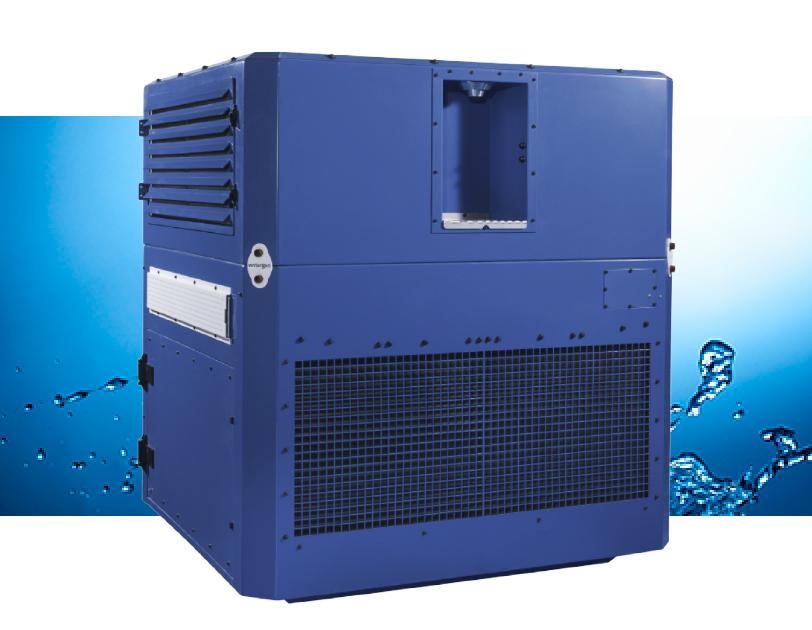 Generador de Agua GEN -M Desde el Aire